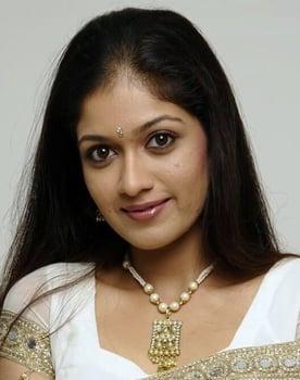 Meghana Raj Photo