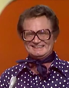 Charles Nelson Reilly Photo