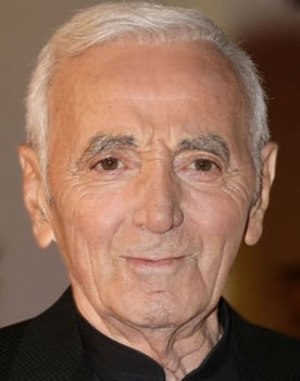 Charles Aznavour Photo