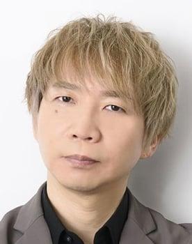 Junichi Suwabe Photo