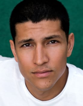 Danny Ramirez Photo