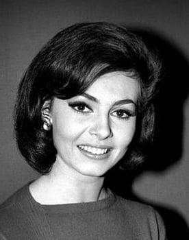 Michèle Mercier Photo