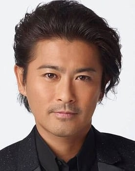 Tatsuya Yamaguchi Photo