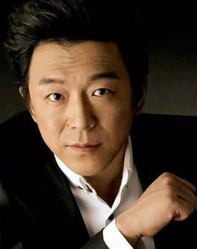 Huang Bo Photo