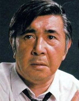 Tomisaburō Wakayama Photo