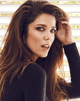 Juana Acosta Photo