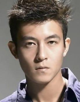 Edison Chen Photo