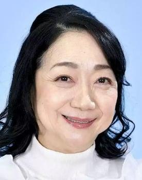 Megumi Asaoka Photo