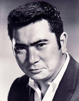 Shintarō Katsu Photo