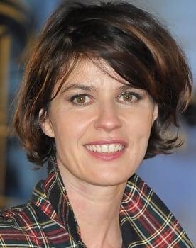 Irène Jacob Photo