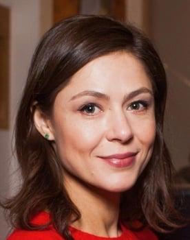 Elena Lyadova Photo