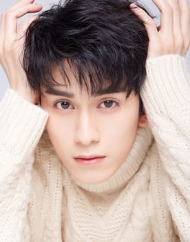 Zhu Zanjin Photo