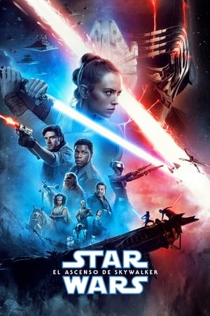 Star Wars 9: El ascenso de Skywalker