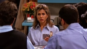 S1-E18: The One with All the Poker