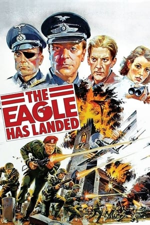 The Eagle Has Landed 1976