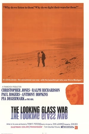 The Looking Glass War 1970
