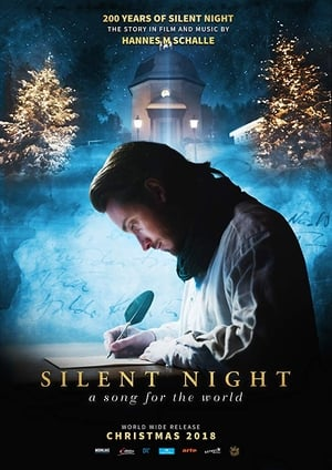 Silent Night: A Song for the World 2018