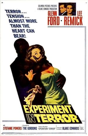 Experiment in Terror 1962