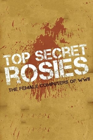 Top Secret Rosies: The Female 'Computers' of WWII 2009