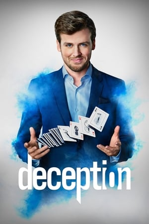 Seriál Deception - S01E01 - Pilot
