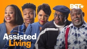 Tyler Perry's Assisted Living: S1E12