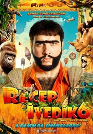 top movies - Recep İvedik 6