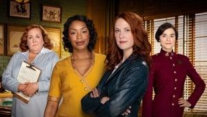 Frankie Drake Mysteries: season 4 watching ep 10