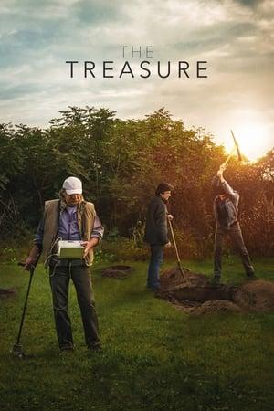 The Treasure 2015