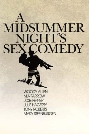 A Midsummer Night's Sex Comedy 1982