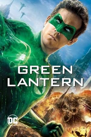 Green Lantern (2011) image