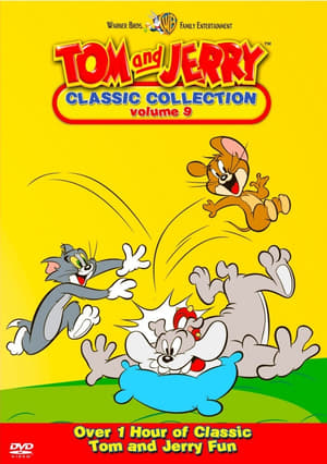 Tom and Jerry Classic Collection Volume 9 (1958)