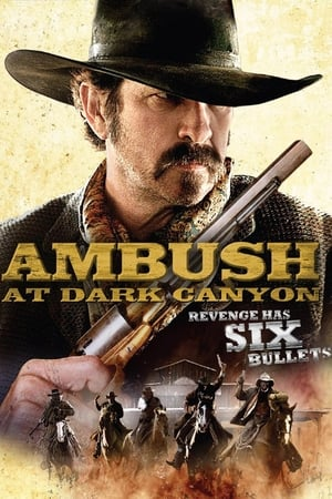 Ambush at Dark Canyon 2012