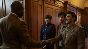Motherland: Fort Salem 2. Sezon 6. Bölüm izle