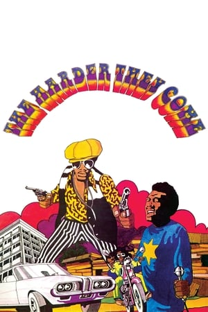 The Harder They Come 1972