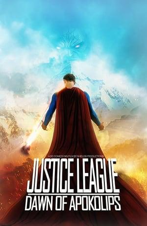 Justice League: Dawn of Apokolips 2017