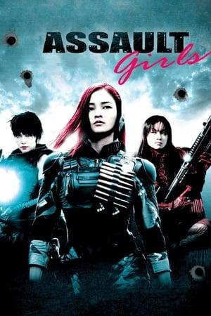 Assault Girls 2009