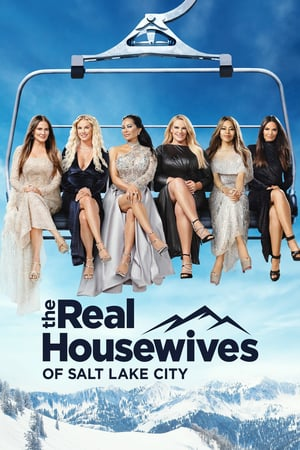 The Real Housewives of Salt Lake City 2020