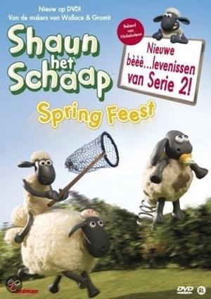 Shaun het Schaap - Spring Feest (2010)