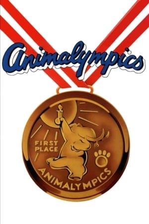Animalympics 1980