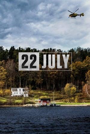 22 July 2018