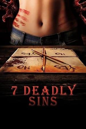 7 Deadly Sins 2019