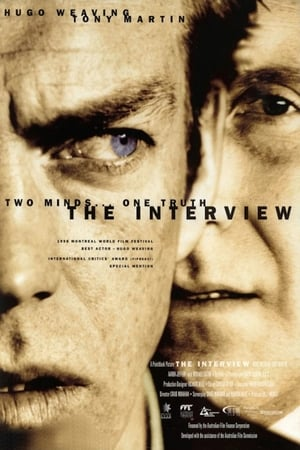 The Interview 1998