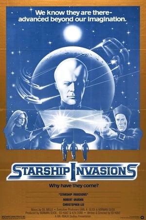 Starship Invasions 1977