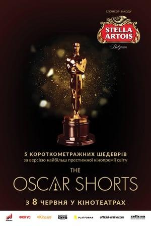 2017 Oscar Nominated Short Films - Live Action 2017