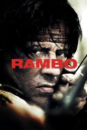 Rambo IV (2008) image