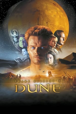 Children of Dune - Part 3 (2003)