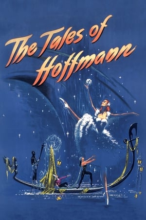 The Tales of Hoffmann 1951