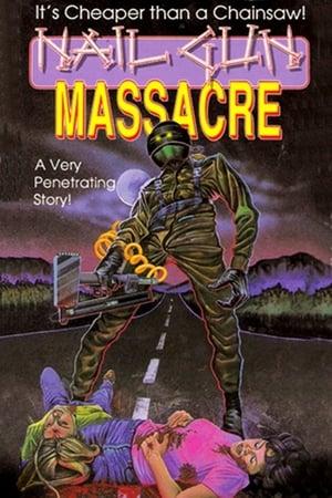 Nail Gun Massacre 1985