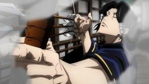 Jujutsu Kaisen 1. Sezon 18. Bölüm (Anime) izle