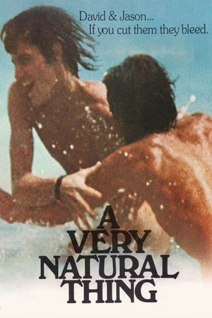 A Very Natural Thing 1974